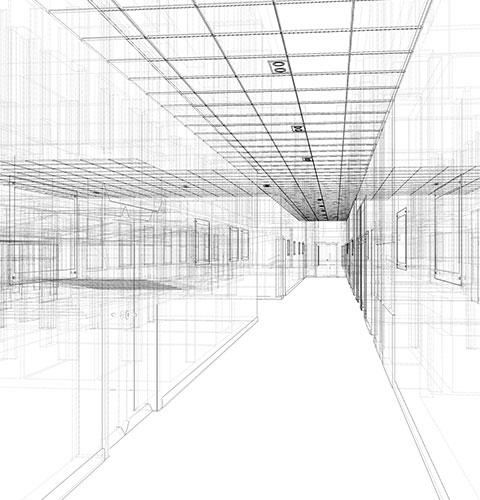 ibds, P.C. 3D Rendering